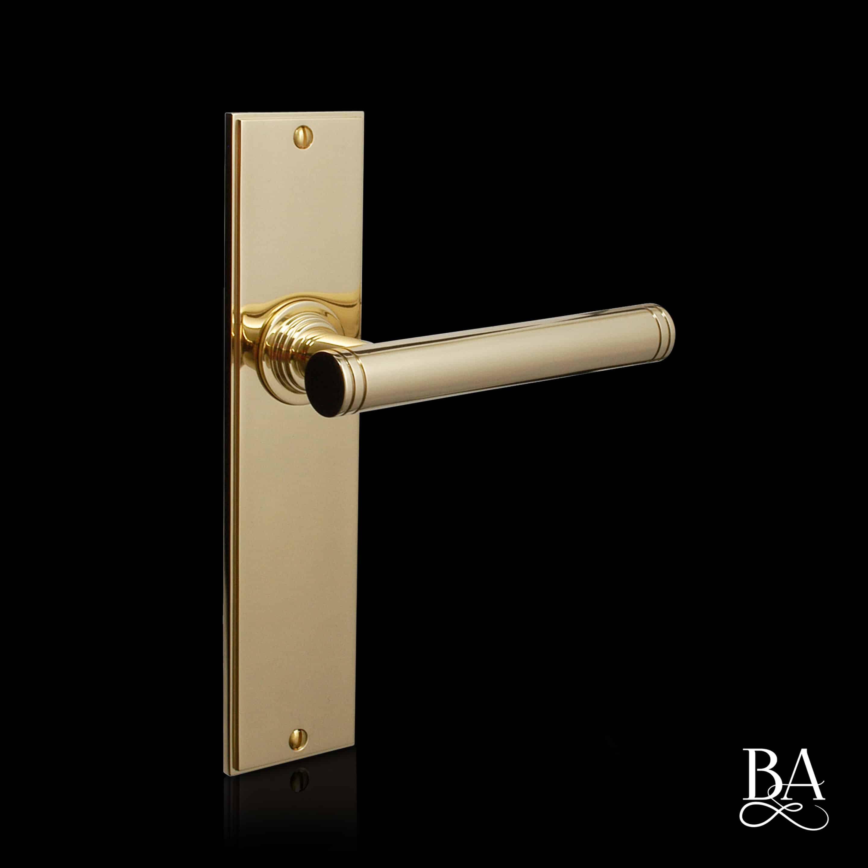 Winchester Door Handle