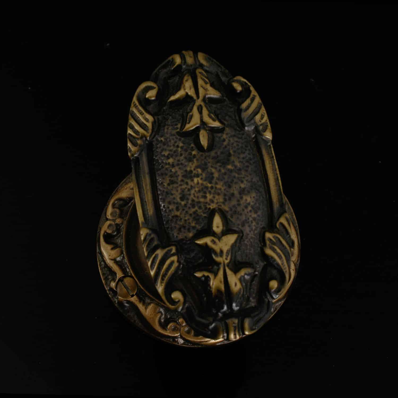 Louis XIV Door Knob