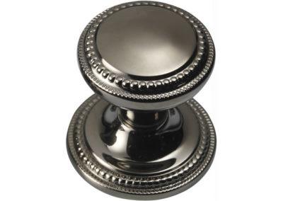 BN - Black Nickel