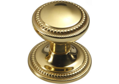 PB - Polished Brass