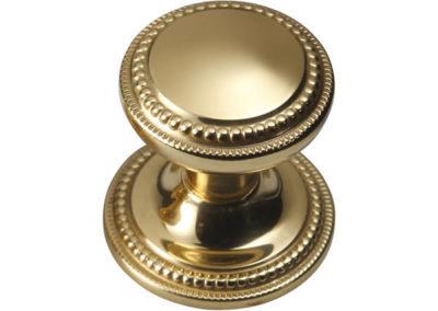 PBUL - Polished Brass Unlacquered