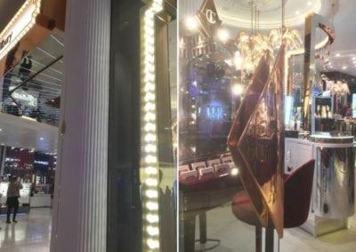 Flagship Designer Store