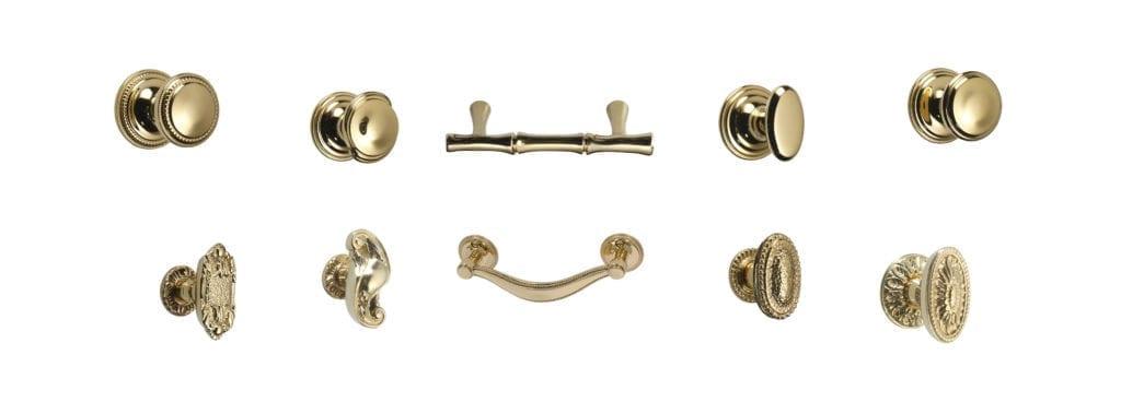 luxury door handles uk