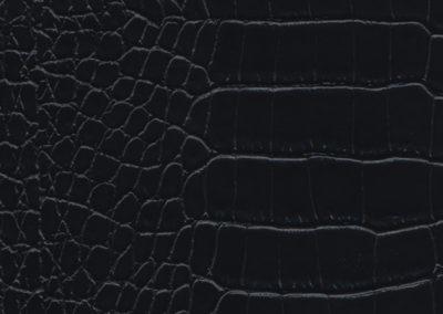 Crocodile - Black (04)