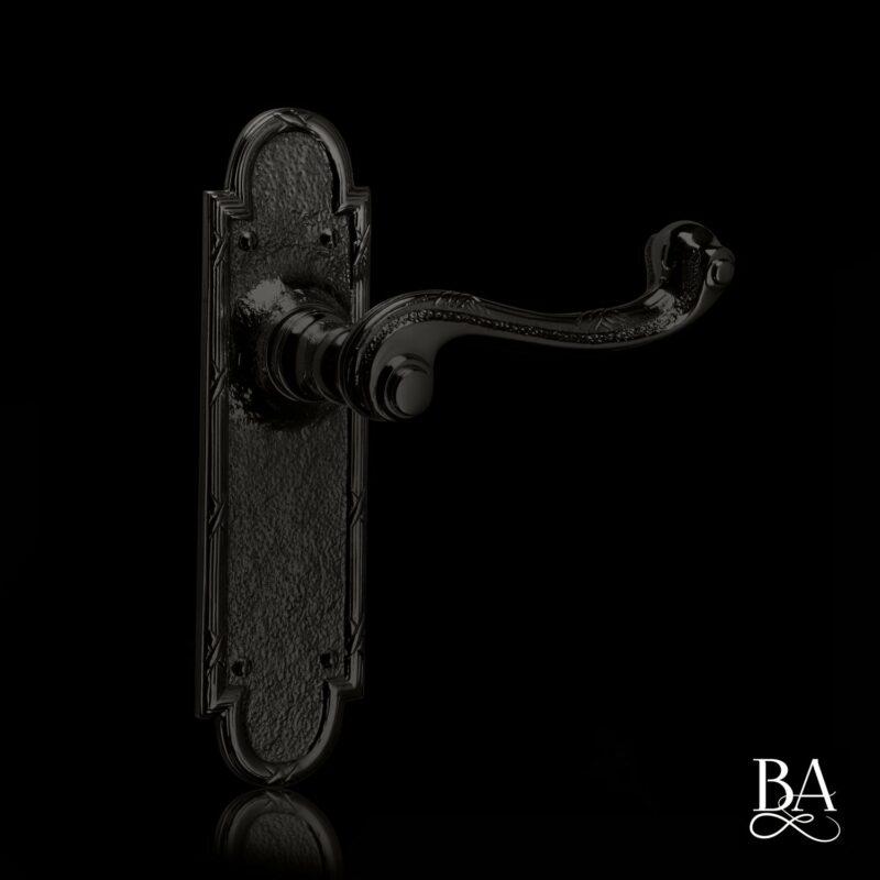 Burlington Door Handle