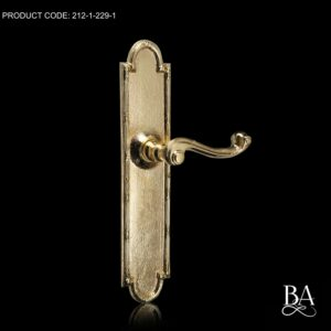 Burlington Door Handle