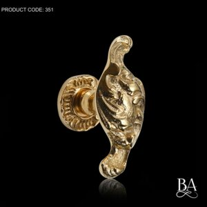 Louis XV Cupboard Knob