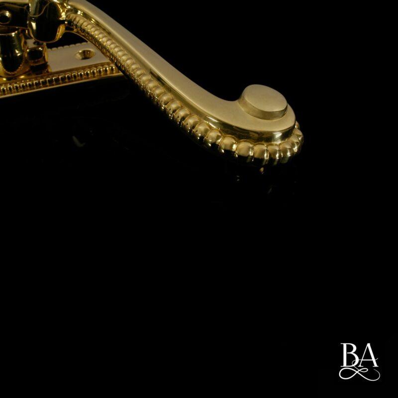 Princess Casement Fastner (Hook)