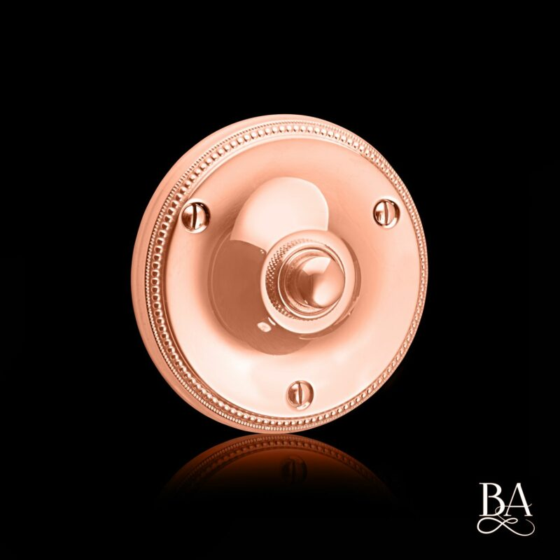 Princess Rose Door Bell